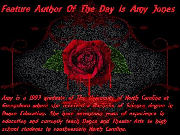 feature author 1-24-13