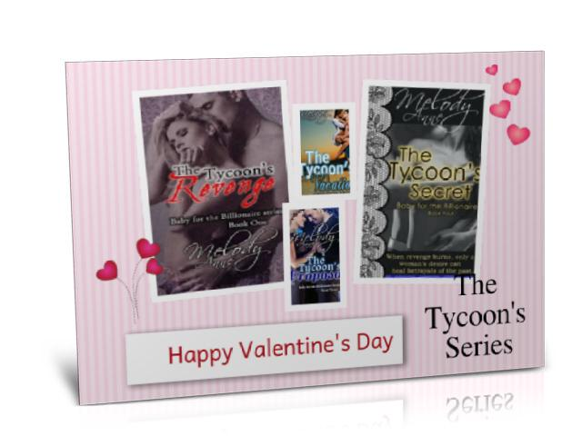 The Tycoon's Series