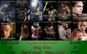 Kathi's Blog tour