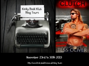Clutch Blog Tour Small Image