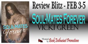 Soul-Mates Forever Review Blitz