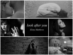 Look after You collage