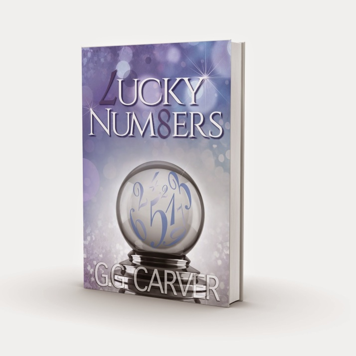 Lucky Numbers3D Book