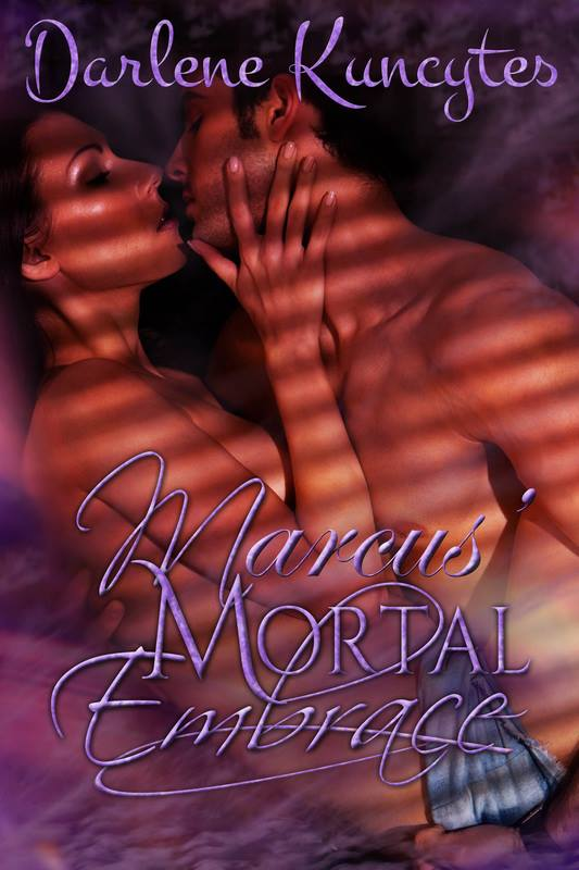 marcus' motal embrace cover