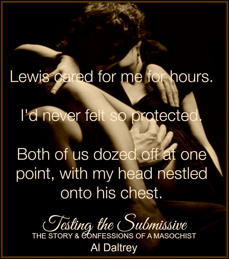 submissive master quotes