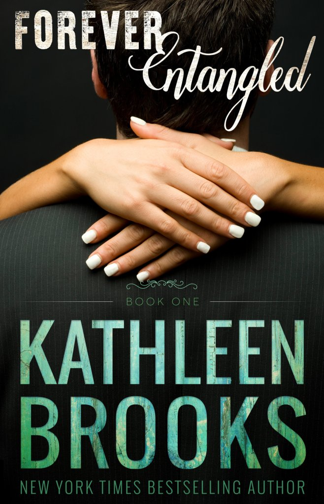Forver Entangled Scaled Cover