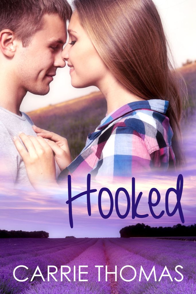 HOOKED COVER