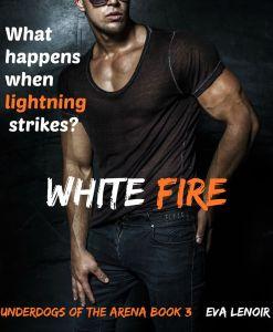 White Fire Teaser